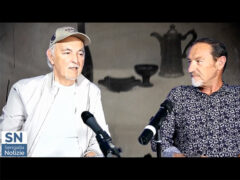 Enzo Carli intervista Massimo Marchini