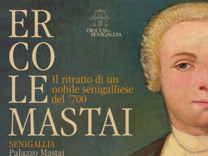 Ercole Mastai