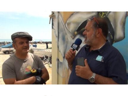 Intervista a Michele Droghini