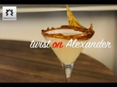Ricetta Twist Alexander