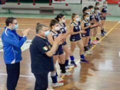 Under 13 Us Pallavolo Senigallia