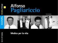 Copertina libro di Alfonso Pagliariccio