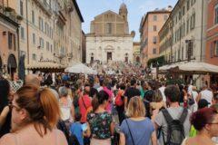 Manifestazione Ancona