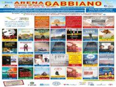 Arena Gabbiano film 2021