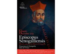 Episcopus Senogalliensis_mostra Pinacoteca Senigallia_2021