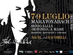Maratona Bach 336 - 7-9 luglio 2021