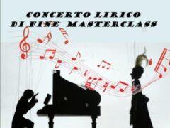 Saggio finale della Masterclass di Canto Lirico a Ostra