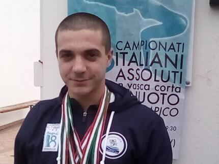 Marinelli Michele