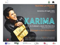 Concerto Karima al Teatro la Fenice