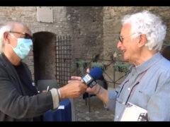 Enzo Carli intervista il fotografo Mario Cresci