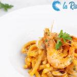La Risacca - ristorante di pesce e pizzeria a Senigallia