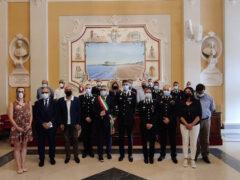 Civica benemerenza dei Carabinieri (5)