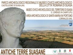 Aperture dei musei e del parco archeologico delle Terre Suasane