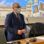 Il Presidente del Consiglio Massimo Bello