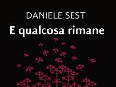 Copertina del nuovo libro di Daniele Sesti