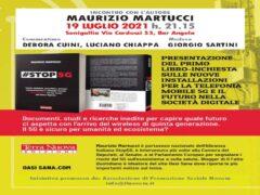 Incontro con Vincenzo Martucci