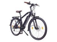Bici elettriche e-bike NCM presso Mancinelli Cicli di Senigallia