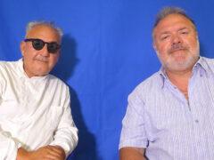 Intervista a Vittorio Serritelli
