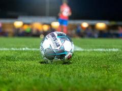 Pallone da calcio - photo by Pixabay