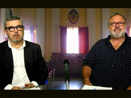 Intervista al Sindaco Massimo Olivetti