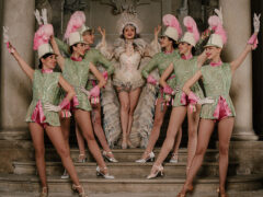 Burlesque, Cabaret, Music and Dance Show al Summer Jamboree 2021