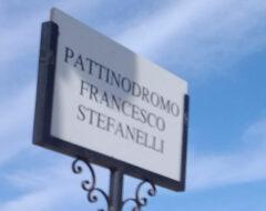 Pattinodromo intitolato a Stefanelli