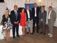 Il Rotary Club Senigallia saluta l'ingresso dei nuovi soci.