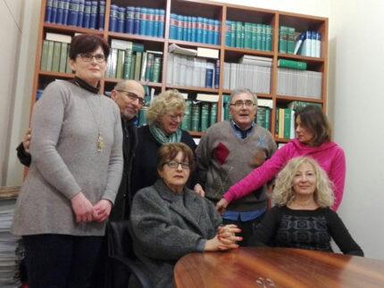 Comitato Cittadino a difesa dell'Ospedale di Senigallia