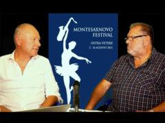 Intervista a Federico Mondelci
