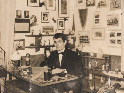 Carlo Bosin