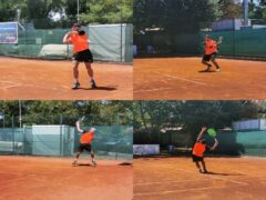 Sena Tennis (1)