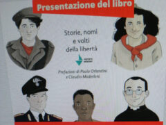 """Presentazione del libro """"Marche, nascita di una democrazia"""""""