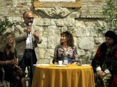 """Presentazione di """"Le Marche romantiche e misteriose"""", il nuovo libro di Chiara Giacobelli"""