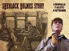 Mostra Sherlock Holmes