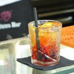 Cocktail da gustare allo Skizzo Bar di Senigallia