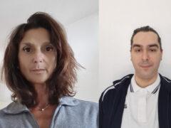 Cristina Grillantini e Massimiliano Bellagamba entrano nello staff tecnico dell'Us