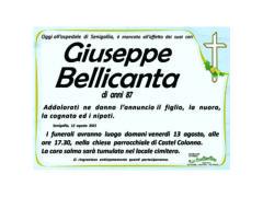 Giuseppina Bellicanta