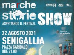 Marche Storie Show