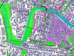 Valorizzazione del tratto urbano del Misa, Paolo Landi