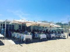 Ristorante Sailors Club a Senigallia