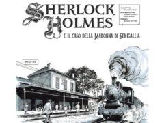 Mostra fumetti Sherlock Holmes Senigallia