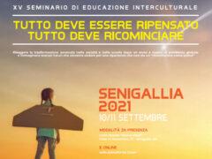 XV Seminario di Educazione Interculturale