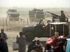 Afghanistan, fonte Ansa