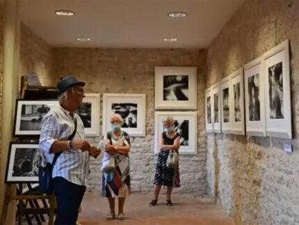 """Enzo Carli, mostra fotografica """"Cambio di rotta"""""""