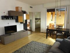 Appartamento in via Pierelli a Senigallia, proposto in esclusiva di vendita da Agenzia Immobiliare Poeti Franco