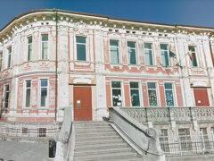 La scuola via Marotti a Montemarciano
