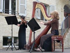 """Festival di """"Arte e Musica"""""""