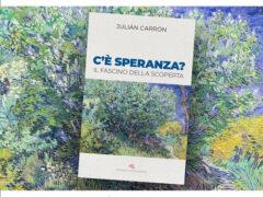 """Presentazione libro """"C'è speranza"""" a Ostra"""