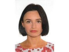 Iryna Zonova