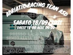 Adriatic Racing Team scalda i motori a Senigallia
